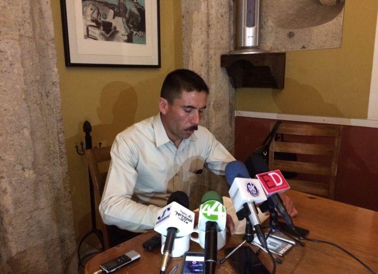 Alcalde de Villa Corona se retracta después de haber denunciado un posible soborno