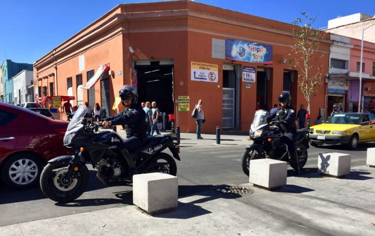 Guadalajara anuncia operativos de vigilancia del Buen Fin a fin de año