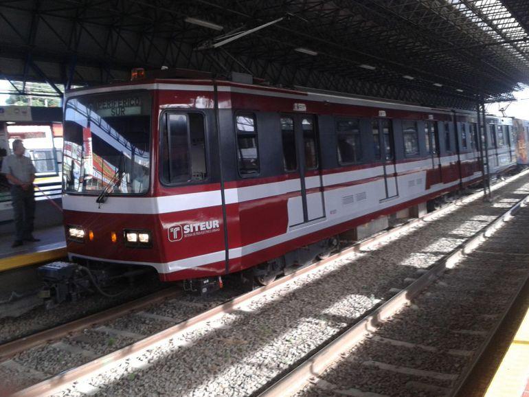 Acceso a Tren Eléctrico será gratuito en algunas estaciones durante Buen Fin