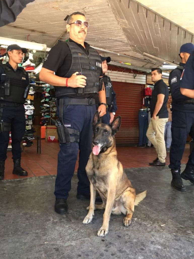 Guadalajara aprueba compra de cámaras para la policía