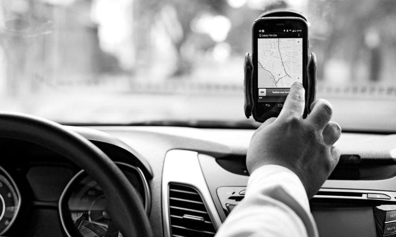 Se incrementa el registro de conductores de Uber ante la SEMOV