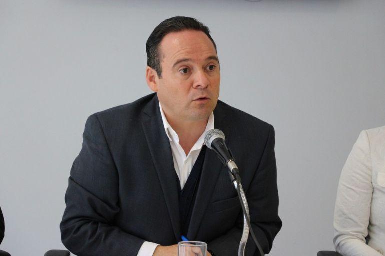 Uribe dejará de lado su aspiración a reelección para ser coordinador de campañas
