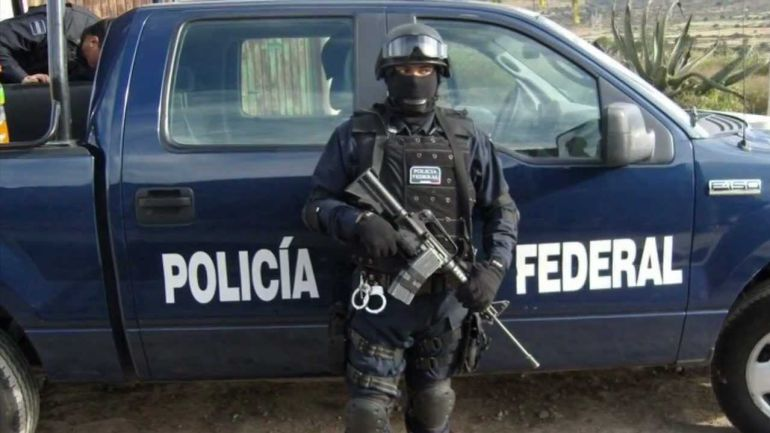 Fueron asegurados 50 kilos de marihuana en la central de autobuses de Tlaquepaque