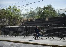 Gobernador mantiene postura de construir el Planetario en la zona de La Normal