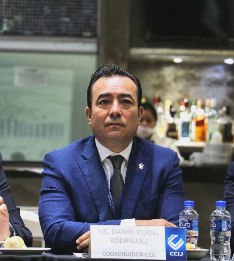 Invita el IEPC a industriales a vigilar los procesos electorales