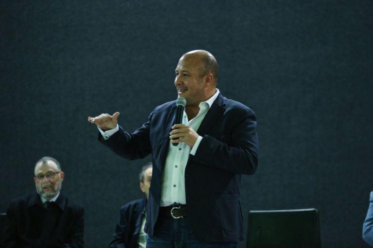 """""""Irresponsable"""" culpar a las aspiraciones políticas de la inseguridad: Alfaro"""
