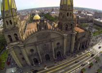 Nuevos planes parciales de desarrollo de Guadalajara reducirán zonas para viviendas