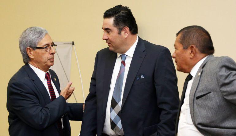 Poder Judicial realizará diplomado en Sistema Anticorrupción