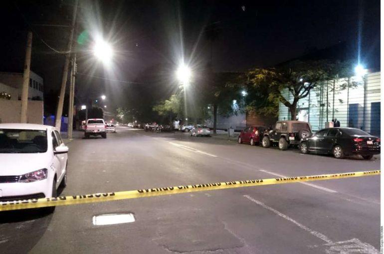 Continúa la ola de violencia en Jalisco