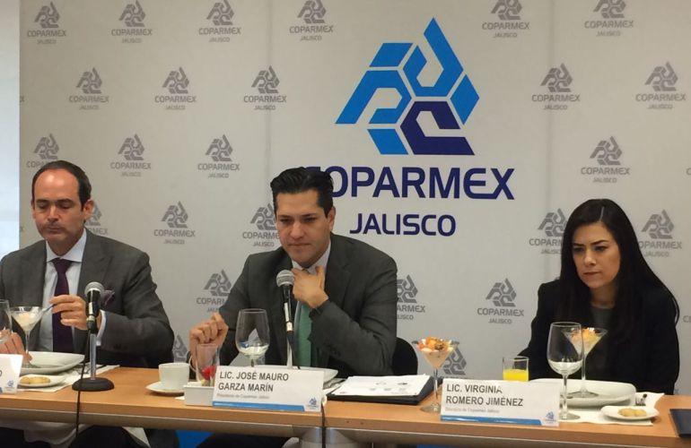 Empresas de Jalisco destinarán 9 mil MMDP al pago de aguinaldos este 2017