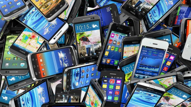 FGJ investiga millonario robo de celulares en Tlajomulco
