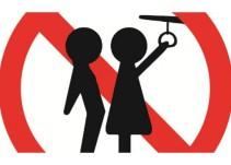 Destacan participación de hombres en la prevención del acoso contra las mujeres