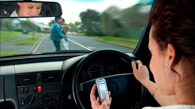 CEPAJ pide tomar precauciones al volante