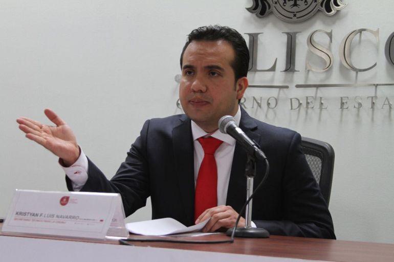 Jalisco ocupa el primer lugar en compensaciones a víctimas