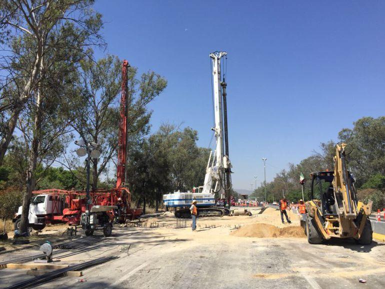 Jalisco recibirá 400 mdp para obras públicas