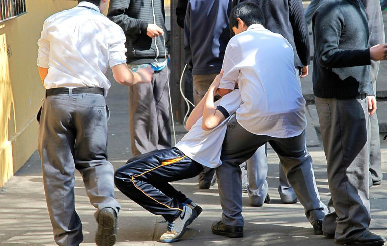 Más de 2 mil casos de bullying en escuelas públicas en Jalisco
