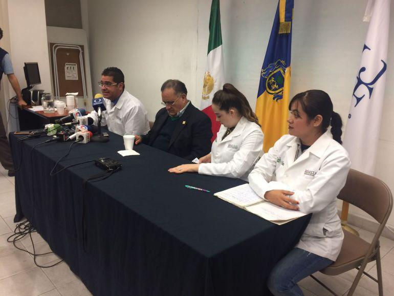 Por saturación de cuerpos, Tonalá prestará terrenos en panteón al IJCF