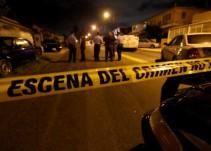 En Jalisco en 2017 16% más homicidios que en 2016