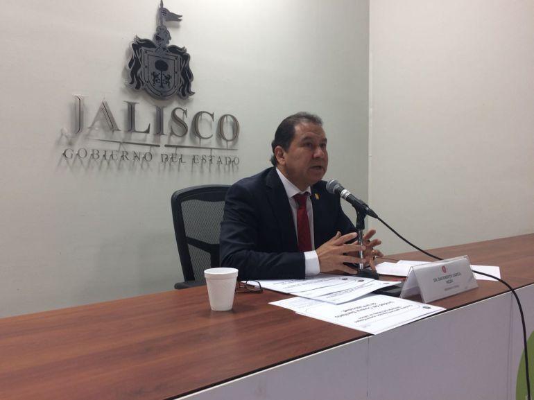 """Coprisjal busca eliminar consumo de tabaco en el estadio de """"Los Charros"""""""