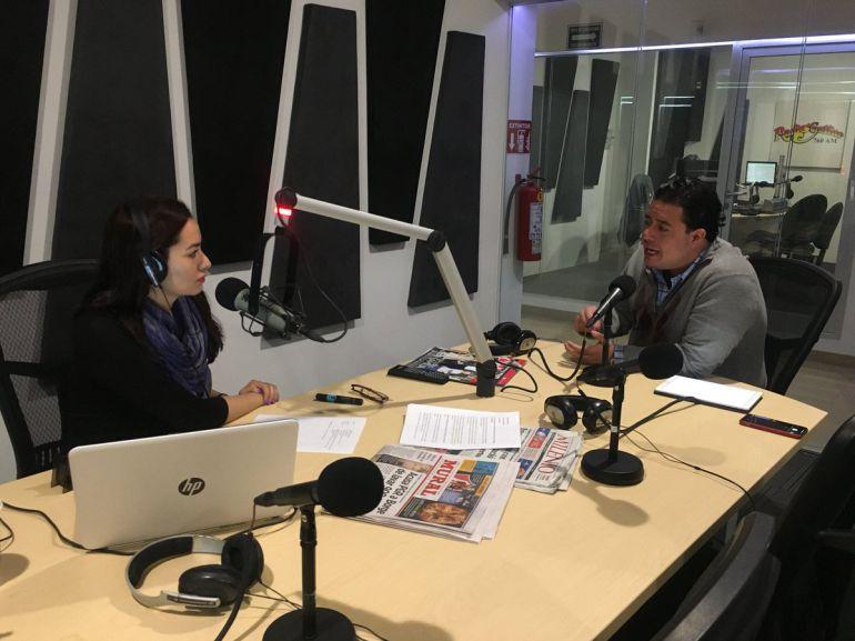 Entrevista con Servicio Nacional del Empleo Jalisco