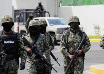 Violaciones a derechos humanos por elementos de la Marina se registran en costa sur