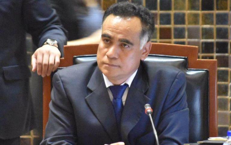 Sobrino del diputado Saúl Galindo pertenece al CJNG