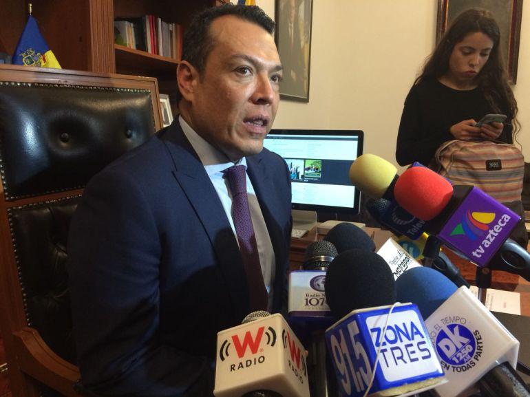 Jalisco garantiza seguridad a candidatos y precandidatos del proceso electoral