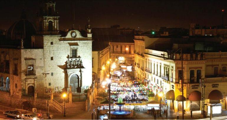 Ayuntamiento señala que INAH será quién autorice la reactivación de Plaza de los Mariachis