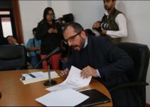 Suspensión definitiva impide la toma de protesta del nuevo Fiscal Anticorrupción