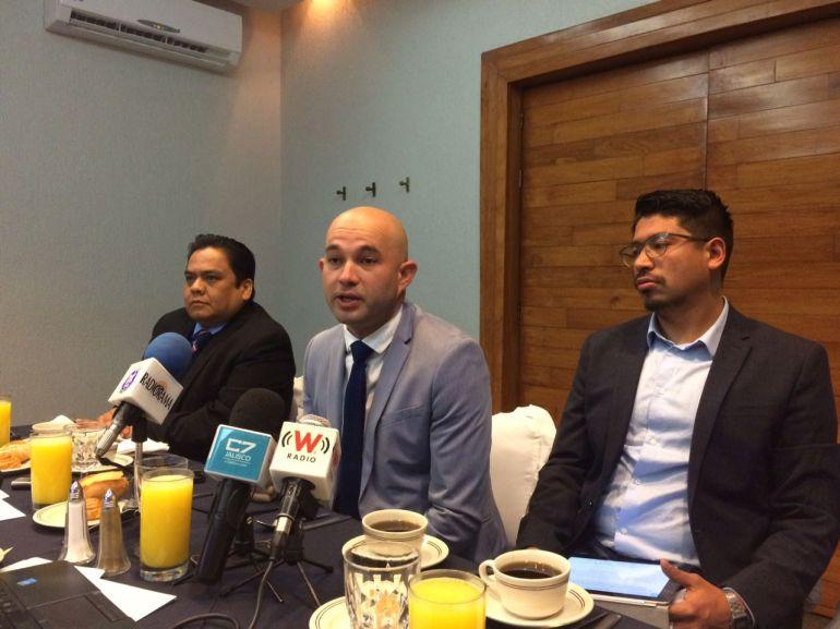 Firman acuerdo tecnológico para apoyar a micro, pequeñas y medianas empresas en Jalisco