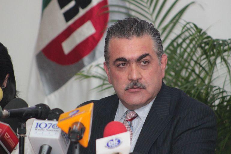 Entrevista Hugo Contreras sobre nombramiento fiscal