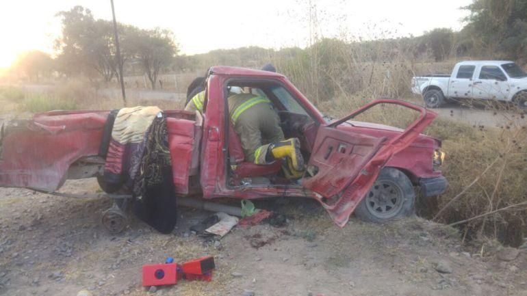 Se registra el quinto accidente en San Juan de Los Lagos