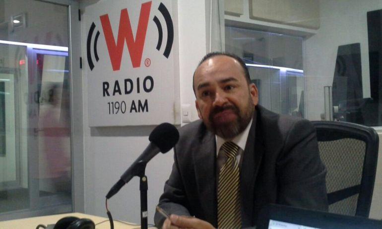 Entrevista con Sergio Chávez alcalde de Tonalá Jalisco