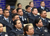 Municipios sin acuerdos para homologación salarial de policías