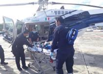 Accidente en carretera Tepic – Puerto Vallarta deja cuatro muertos; sobrevive un bebé