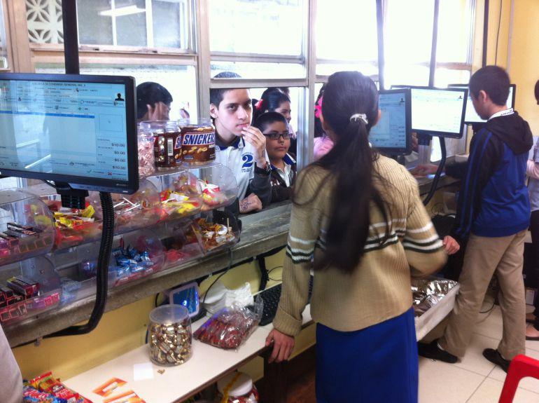 Continúan los operativos en las cooperativas escolares