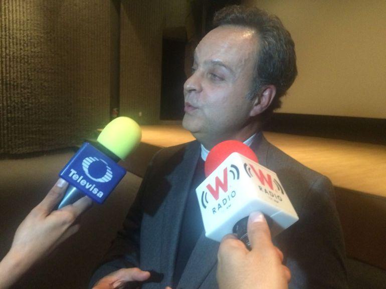 """""""El brujo de Apizaco"""" se estrena en el Cabañas"""