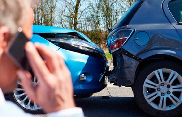 60% de los automovilistas no tiene seguro