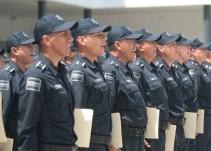Liberan recursos para homologar salario de policías, sin ajustes a las reglas de operación
