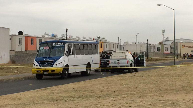 Fallece otra mujer arrollada por el transporte público