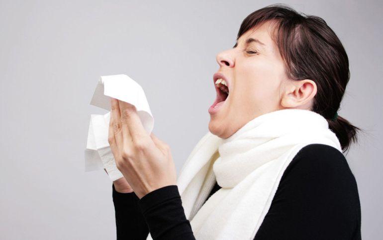 Estas son las enfermedades respiratorias que van a la alza