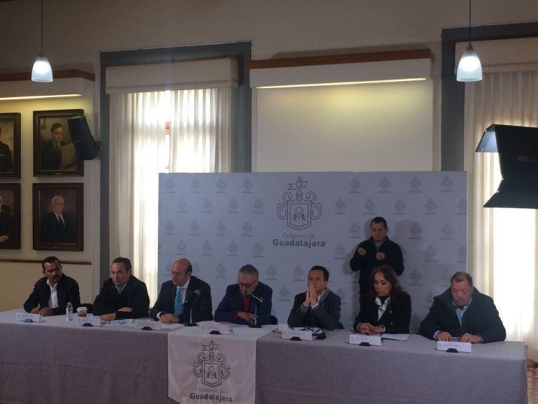 Alcaldes de MC piden al gobernador no politizar la homologación salarial a policías