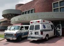 Accidente deja 17 personas lesionadas en Guadalajara