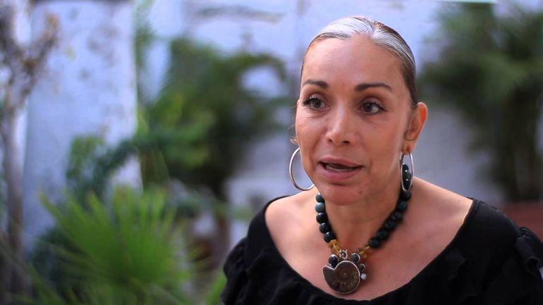 Cita juez a María Elena Limón