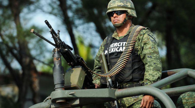 Desmantelan narco laboratorio en Jilotlán de los Dolores