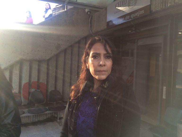 Por violencia política, presentan queja ante la CEDHJ contra diputado de MC