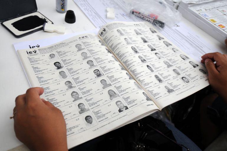 Llaman a partidos políticos y candidatos a no hacer mal uso de datos personales