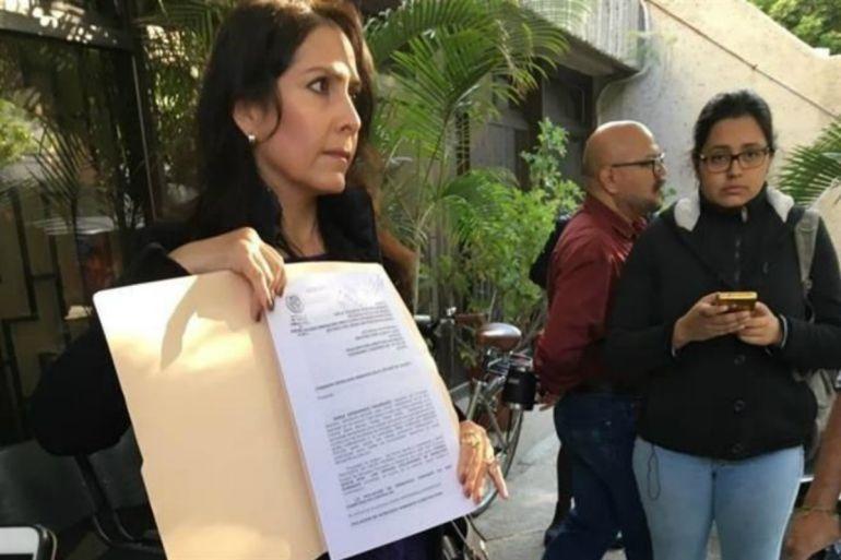 PRI exige renuncia de diputado que cuestionó el estado civil de aspirante a magistrada