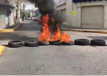 Reacomodo entre cárteles provoca violencia en Jalisco