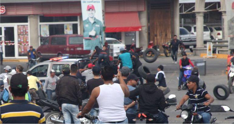 Dejan en libertad a policías ocotlenses